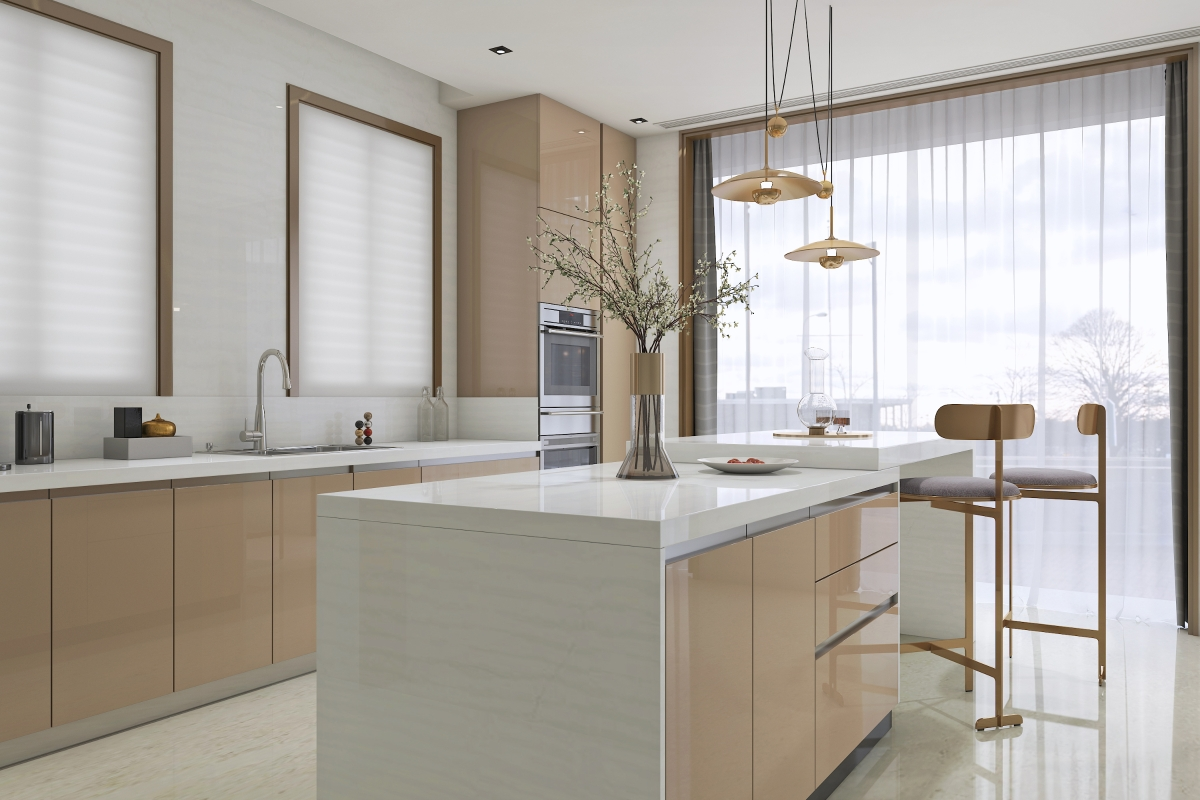 M2150 Kitchen Tops
